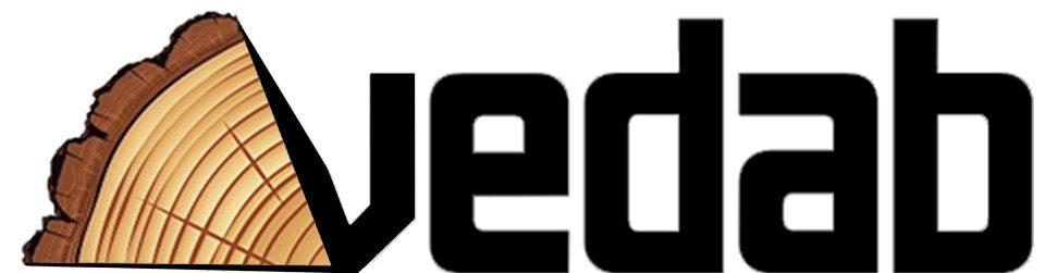 Vedab AB: Ved Stockholm, Björkved med hemkörning Logo